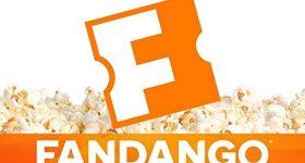 Fandango Gift Card Balance