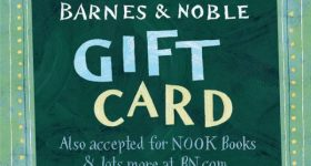 Barnes and Noble Gift Card Balance – Check Online