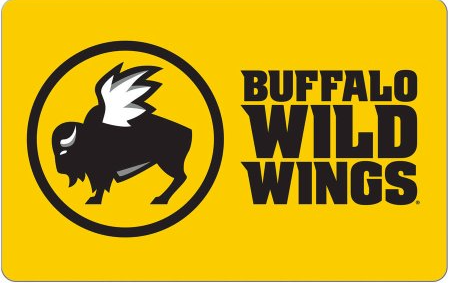 Buffalo Wild Wings Gift Card Balance