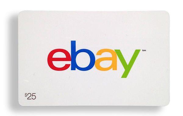 eBay Gift Cards Balance