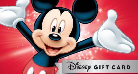 Disney Gift Card Balance – Check Online | Find Gift Card Balance