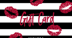 Sephora Gift Card Balance – Check Online | Find Gift Card Balance