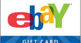 eBay Gift Card Balance – Check Online | Find Gift Card Balance