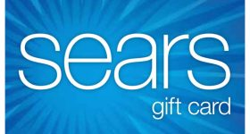 Sears Gift Card Balance – Check Online | Find Gift Card Balance