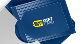 Best Buy Gift Card Balance