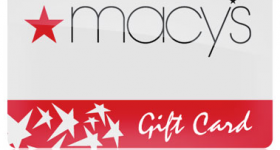 Macy's Gift Card Balance – Check Online | Find Gift Card Balance