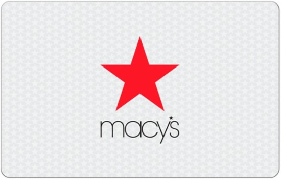 Macy's Gift Card Balance