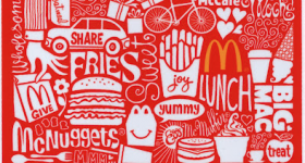 McDonald's Gift Card Balance – Check Online | Find Gift Card Balance